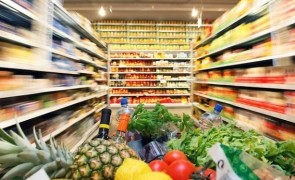 supermarket magazin