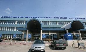 aeroportul otopeni