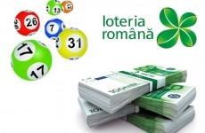 loteria romana