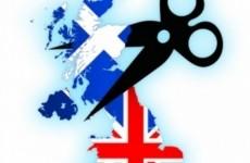 scotia marea britanie