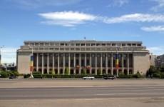 palatul victoria guvern