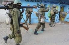 soldati somalia