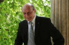 Basescu s-a inscris in PMP