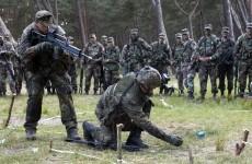 militari armata