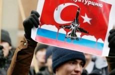 rusia turcia