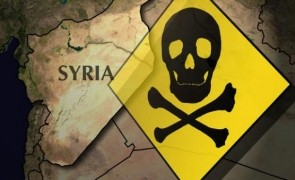 chimic siria