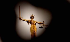 justitie secret