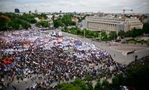guvern-protest