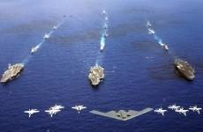 nave armata razboi naval portavion
