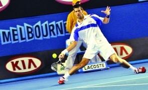 Novak Djokovici
