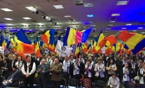 congres PRU