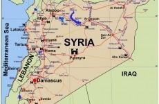 siria alepo