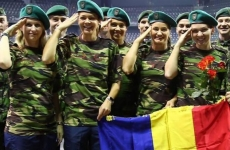 romania fed cup armata
