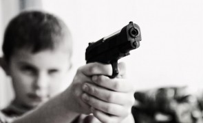 arma copil
