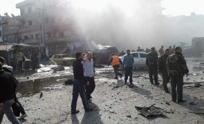 siria atentat blast