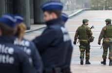 belgia politie