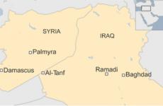 irak siria