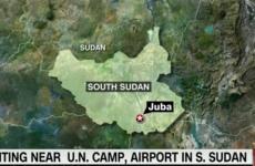 sudanul de sud