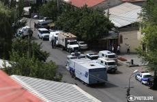 armenia atac