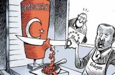 turcia erdogan democratie