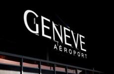 geneva aeroport