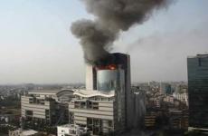 incendiu dhaka