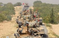Turcia tanc