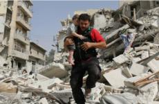 alep siria razboi
