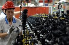 auto chinezi fabrica
