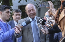 Basescu Traian ICCJ