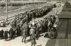 lagar holocaust