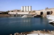 Mosul baraj