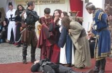 fetival medieval