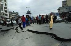 cutremur nepal