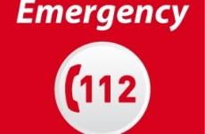 112 urgenta