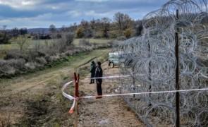gard imigranti