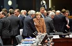 merkel consiliu UE
