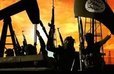 isis oil petrol