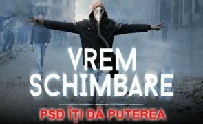 PSD slogan