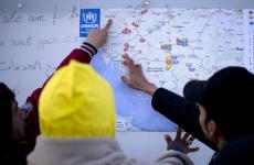 grecia refugiati