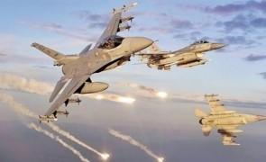 avion bombardament