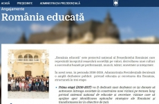 romania educata