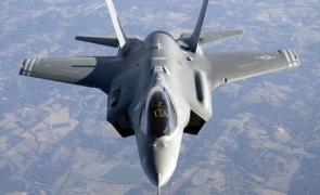 Avion F-35
