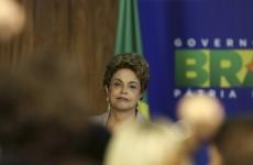 dilma rousseff scandal