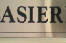 casierie