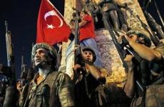 militari turcia