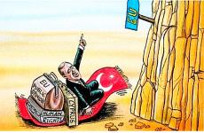 turcia europa