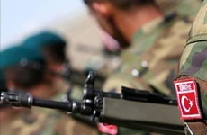 turcia armata