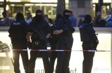 munchen politie