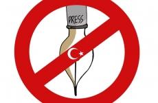 turcia presa